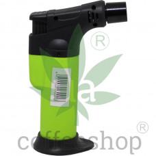 Gas burner GB194-128 green