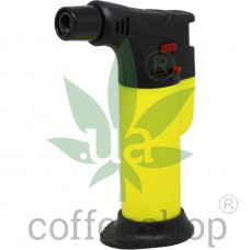 Gas burner GB194-128 yellow