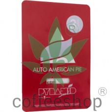 Auto American Pie Feminised