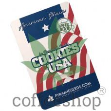 Cookies USA Feminised