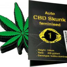Auto CBD Skunk feminised