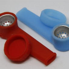 Smoking pipe with lid Small 19905