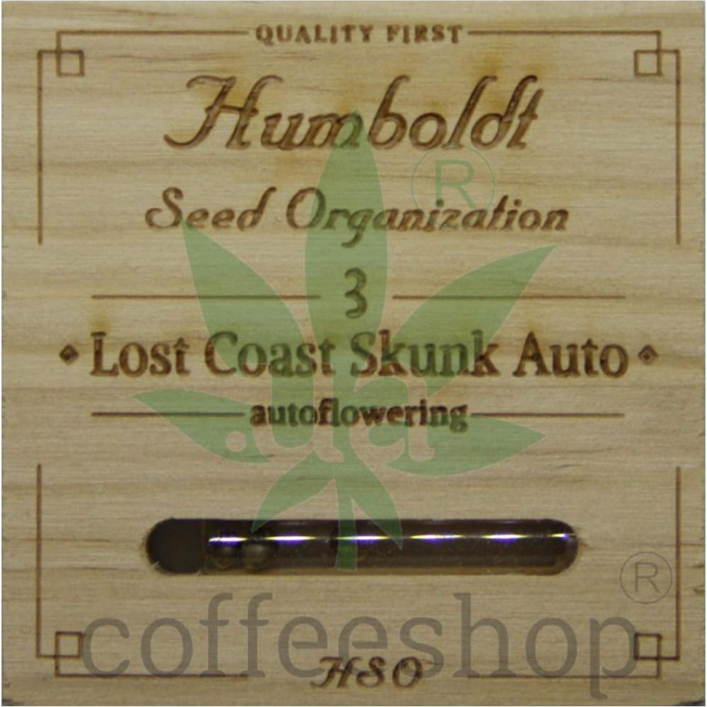 Lost Coast Skunk Auto