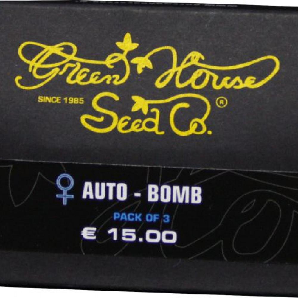 Auto Bomb Feminised