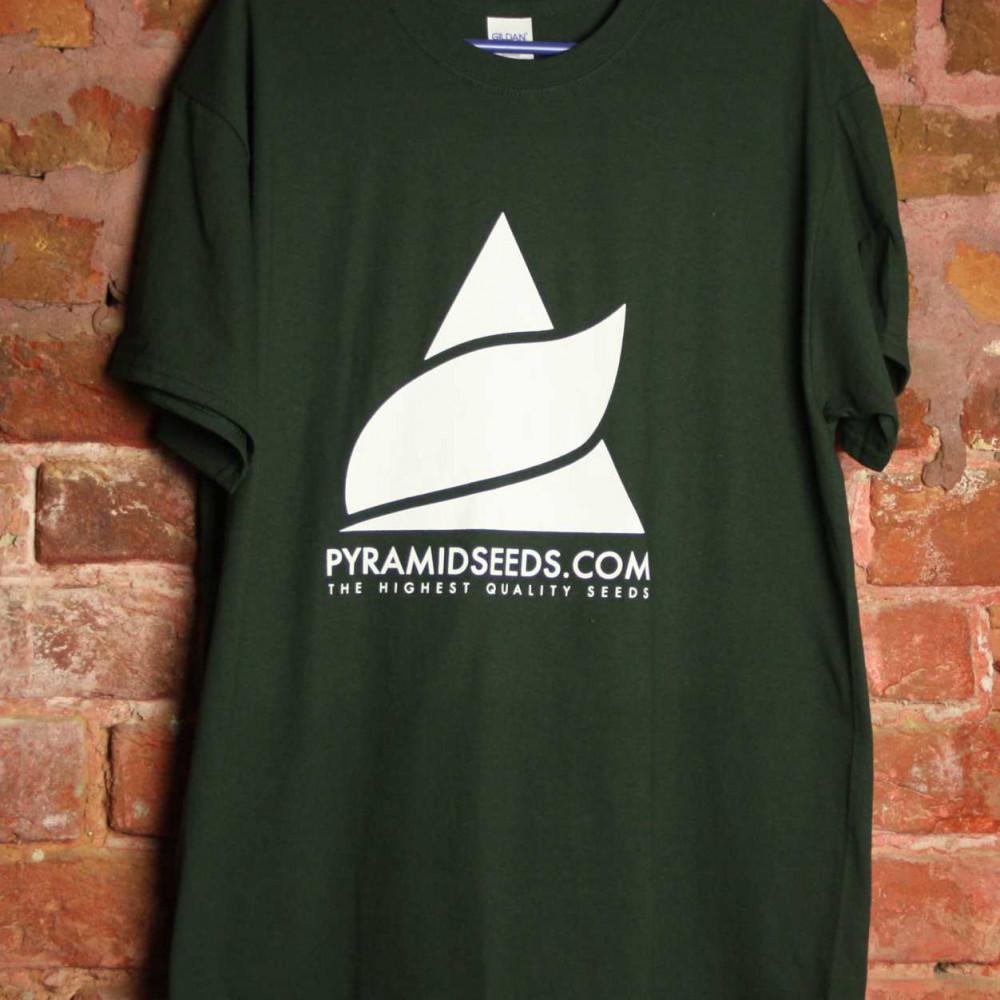 T-shirt PYRAMIDSEEDS
