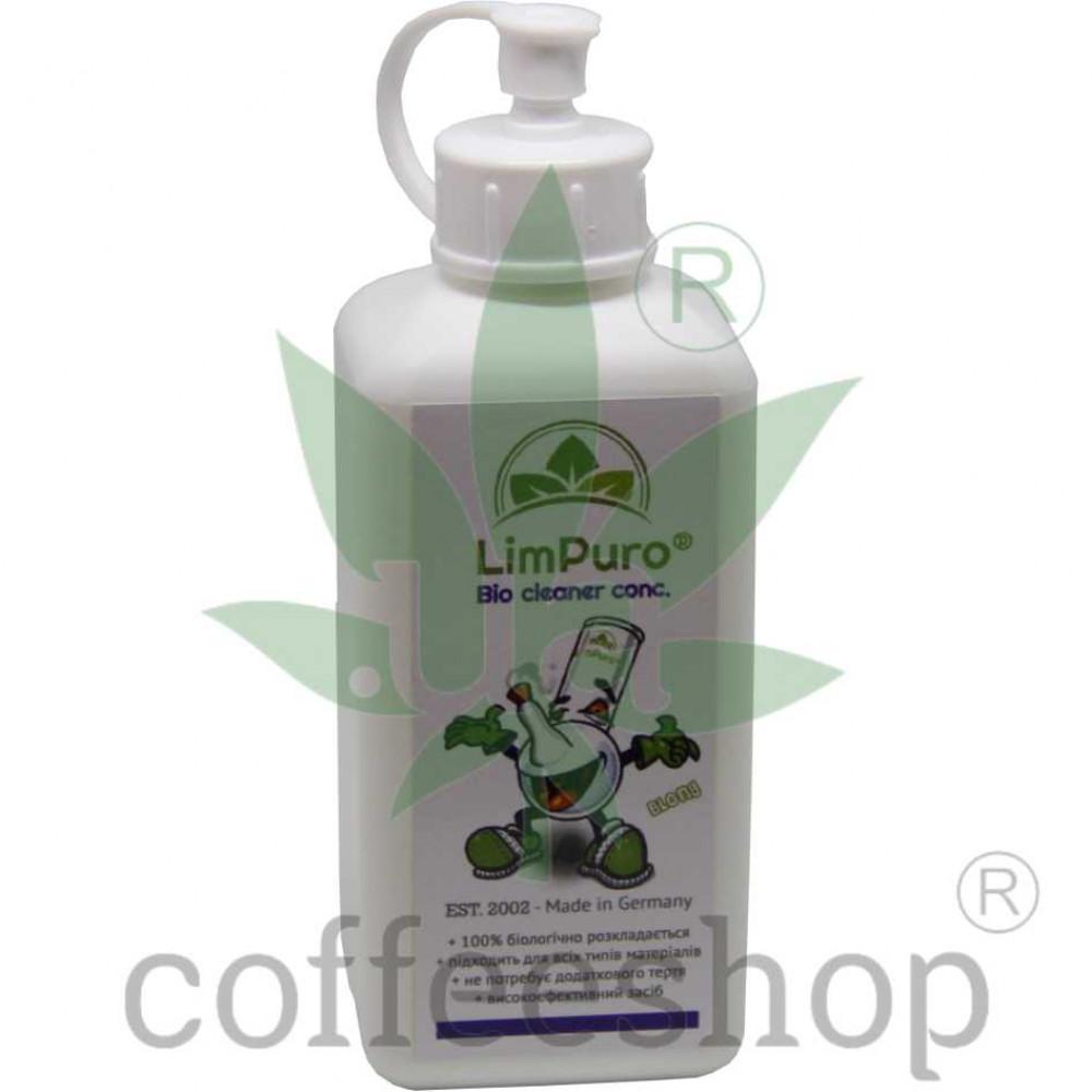 Bio cleaner for bongs LimPuro 100 ml