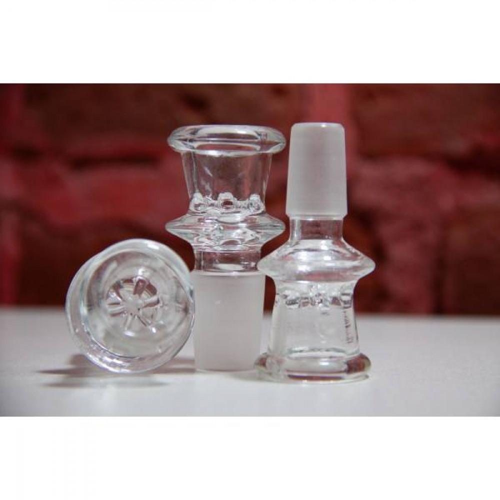 Чаша для бонга (стекло) MOB 16