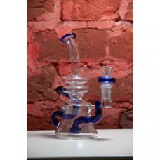 Babler glass WP 116