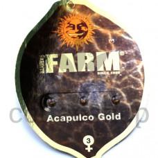 Acapulco Gold Feminised