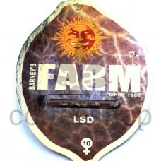 LSD Feminised Barneys Farm