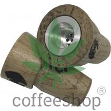 Напас деревянный Крафт