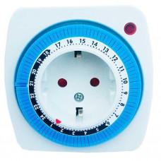 Mechanical timer LEMANS