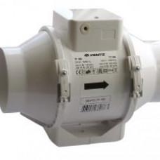 Канальный вентилятор Вентс  ТТ. 100 мм.