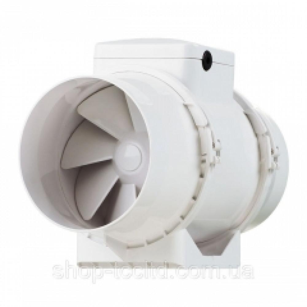 Канальный вентилятор Вентс  ТТ ПРО. 200 мм.