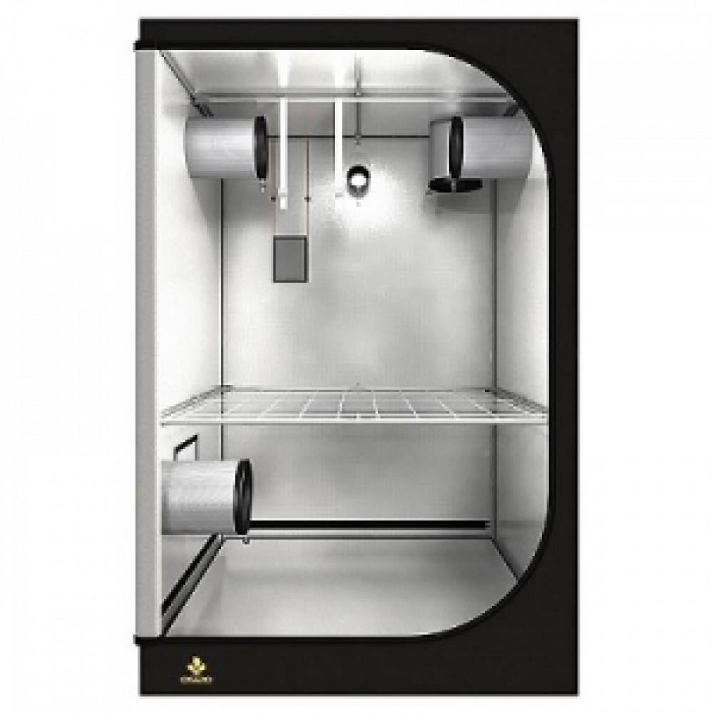 Гроубокс Secret Jardin Dark Street 2,5 v 120х120х185 cm