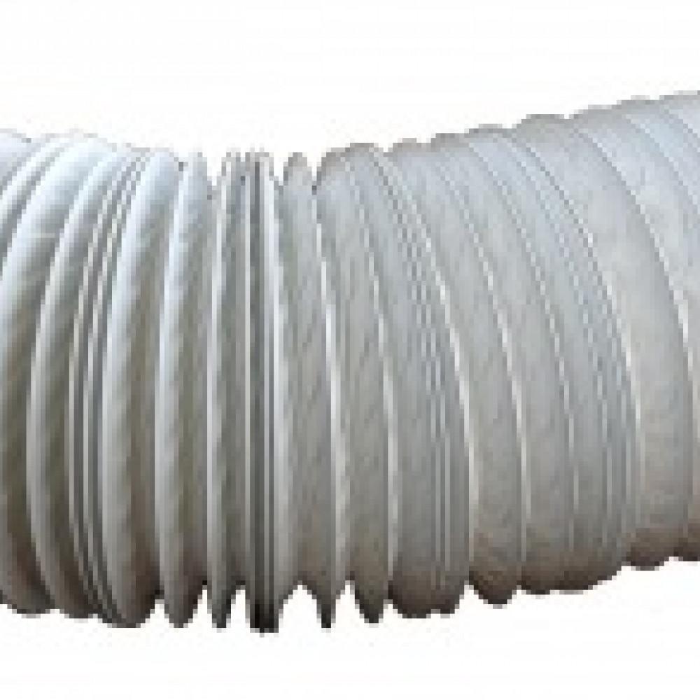 Воздуховод Поливент 127 мм