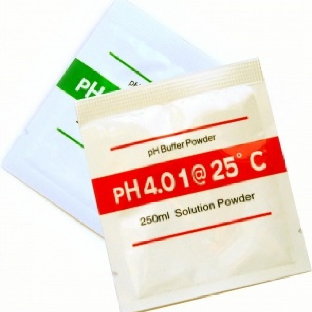 Calibration solution pH 4.01