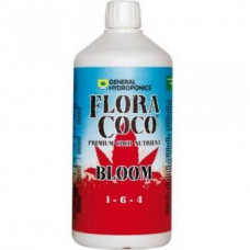 Flora Coco Bloom 0.5 л