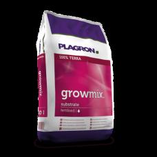 Plagron GrowMix soil mix 50 l