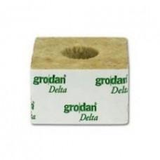 Mineral wool Grodan Cubo Rockwool 7,5x7,5cm