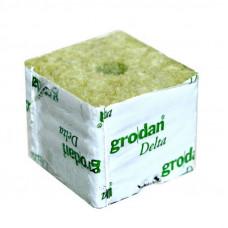 Mineral wool Grodan Cubo Rockwool 10x10 cm