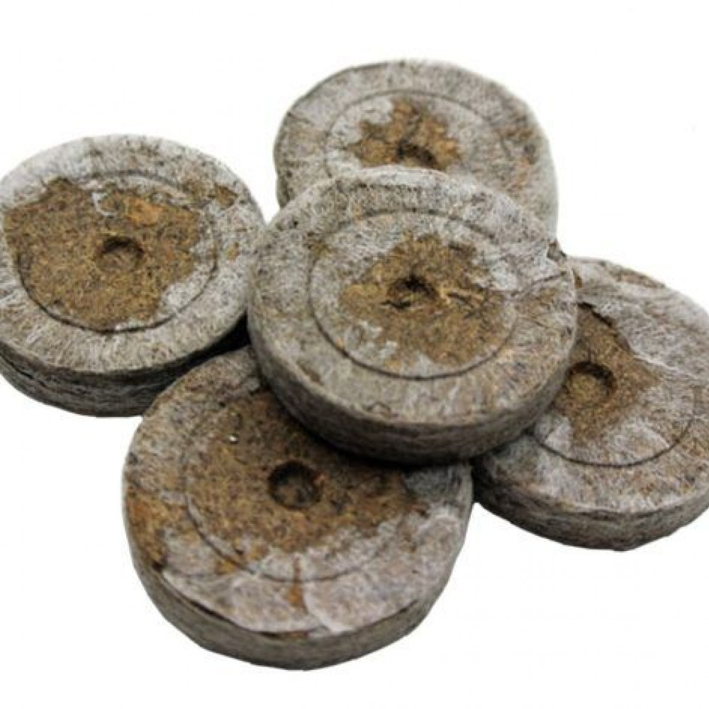 Торфяная таблетка для проращивания