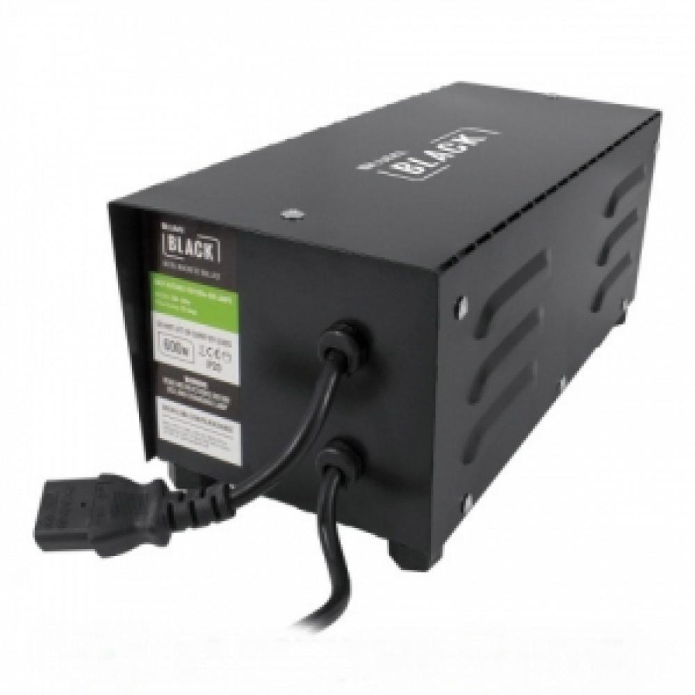 ПРА Lumii Black 600W для ламп ДНаТ и МГЛ