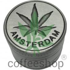 Гриндер Амстердам матовый