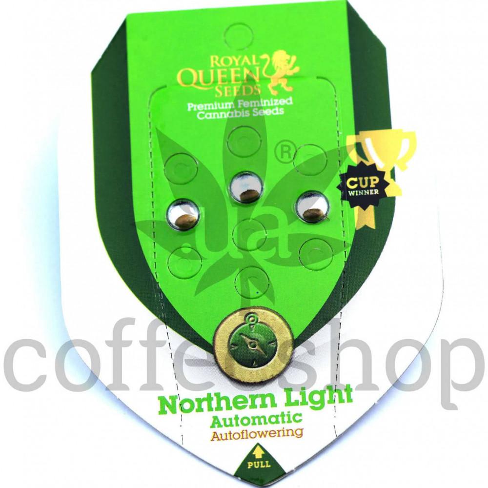Auto Northern Light feminized