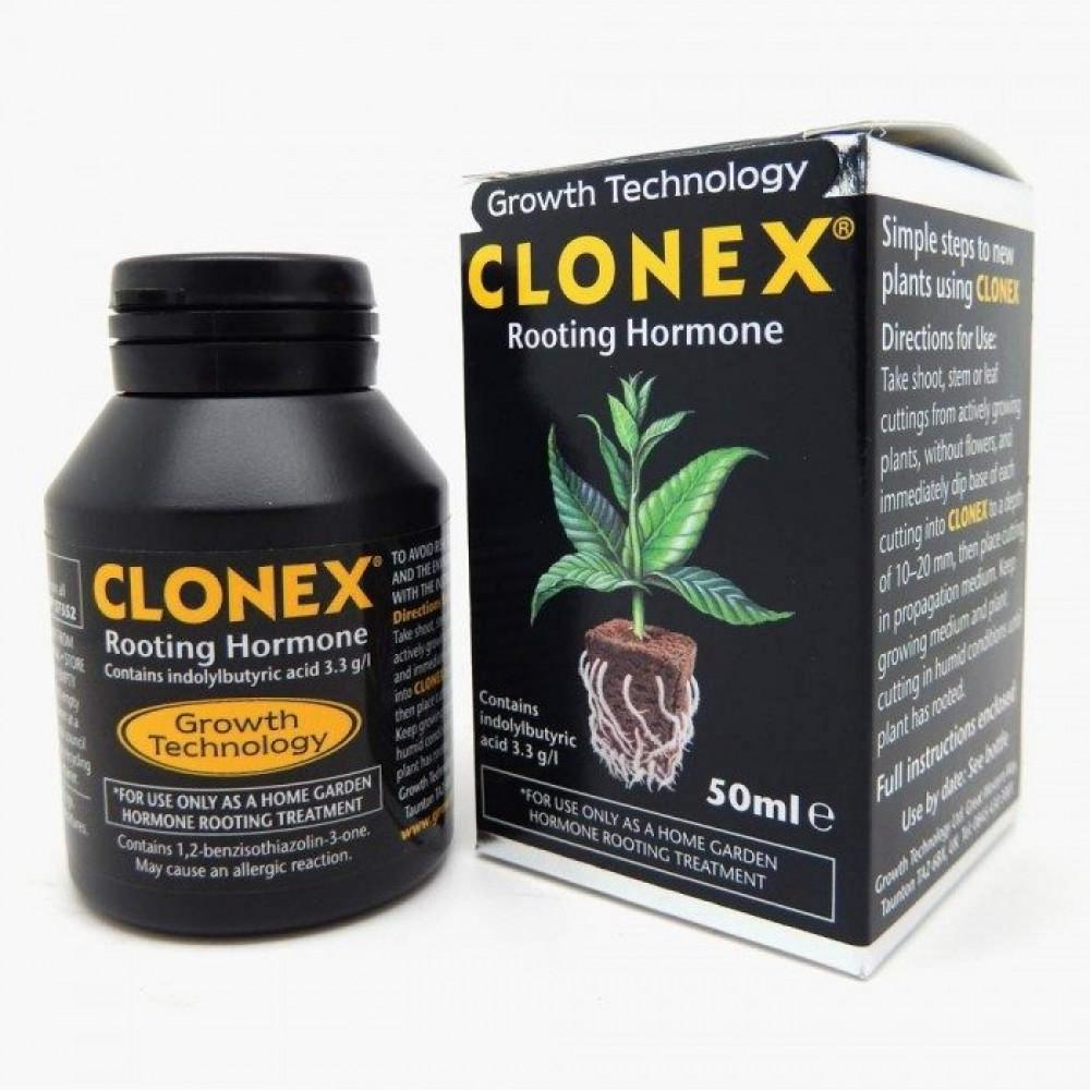CLONEX GEL Grow Technology 50 ml
