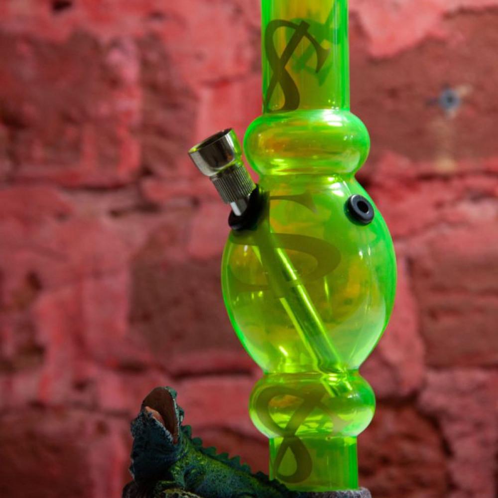 Bong acrylic 3033