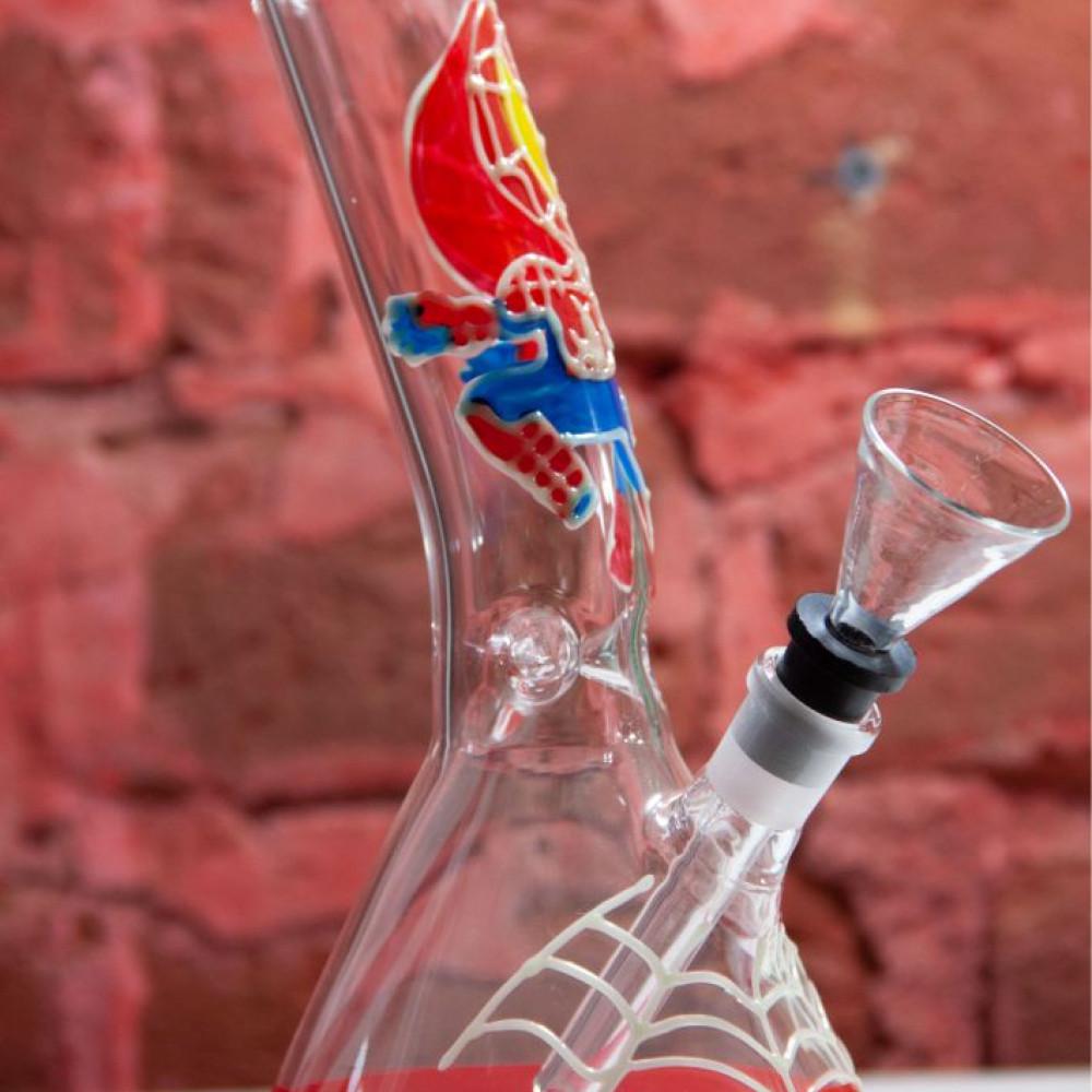 Bong glass 5-13