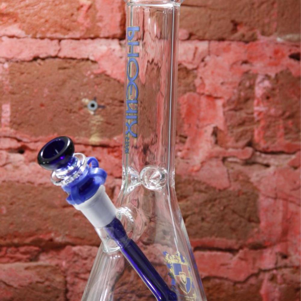 Бонг стекло PHX 01